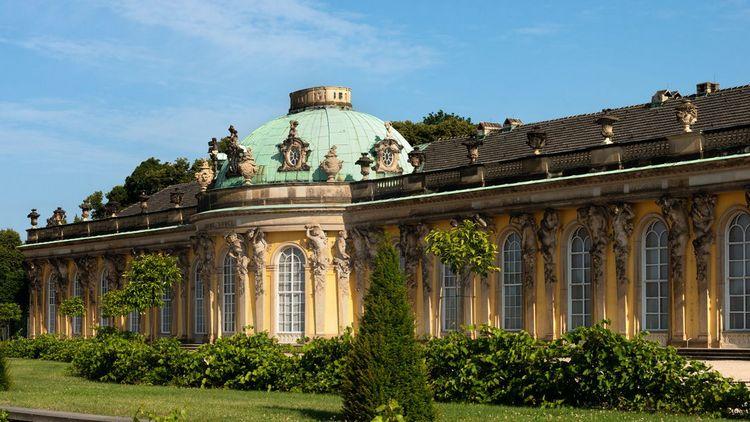 Schlosser Garten Kombitickets Ermassigungen Ticket Sanssouci Stiftung Preussische Schlosser Und Garten
