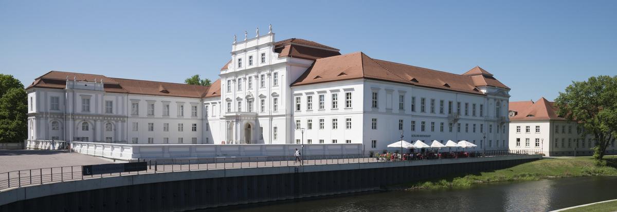 Ritterfest schloss oranienburg 2018