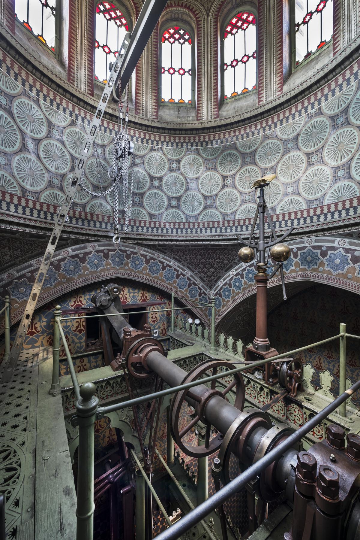 Billedresultat for pumpenhaus moschee potsdam