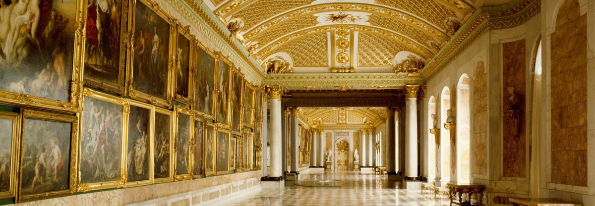 palaces & gardens \u003e palaces and gardens overview \u003e object  bildergalerie #5