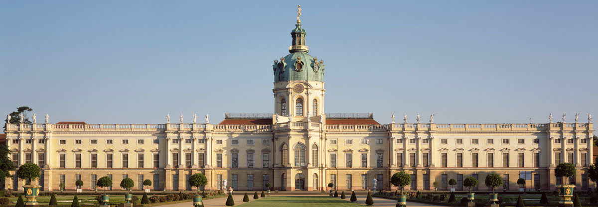 Image result for charlottenburg palace berlin