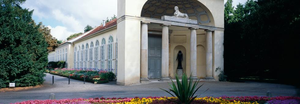 Rental Locations Eventlocation Orangerie Im Neuen Garten