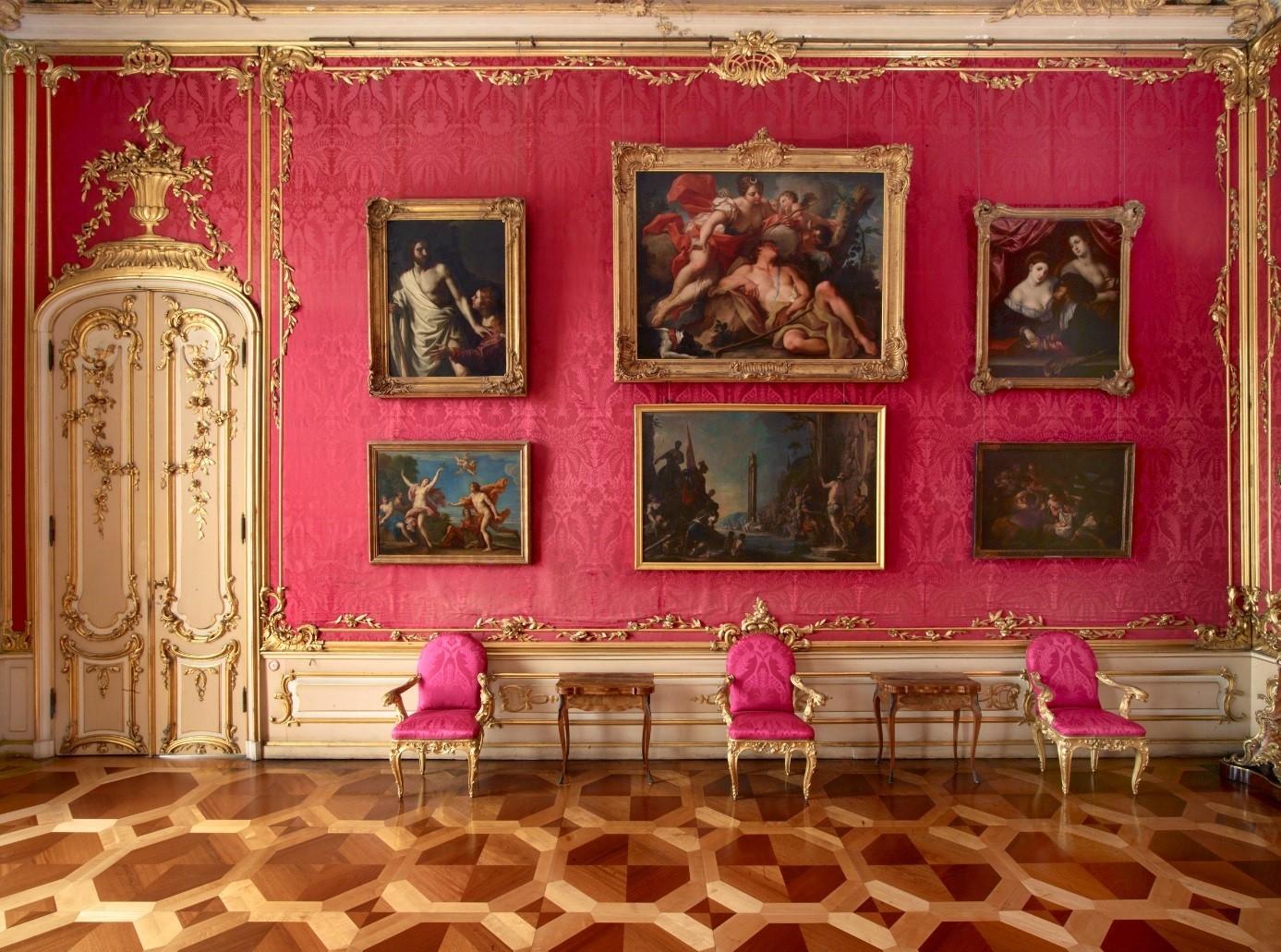 Elegant Stiftung Preußische Schlösser Und Gärten